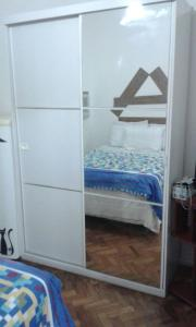 Apartamentos Barata Ribeiro, Apartmány  Rio de Janeiro - big - 16