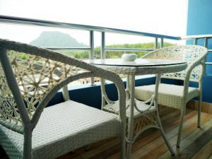 Ancora Blu Boutique Hotel B&B, Hotels  Ao Nang Beach - big - 11