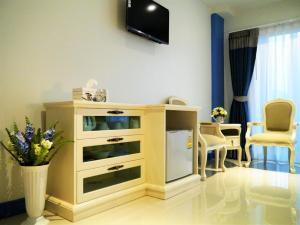 Ancora Blu Boutique Hotel B&B, Hotels  Ao Nang Beach - big - 14
