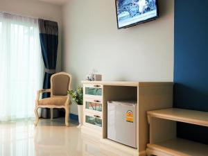 Ancora Blu Boutique Hotel B&B, Hotels  Ao Nang Beach - big - 15
