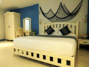 Ancora Blu Boutique Hotel B&B, Hotels  Ao Nang Beach - big - 22
