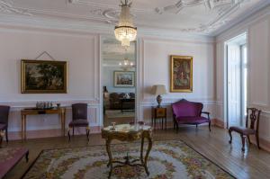 Palacete da Real Companhia do Cacau - Royal Cocoa Company Palace, Hotely  Montemor-o-Novo - big - 35