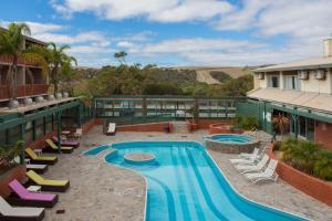 Wirrina Resort