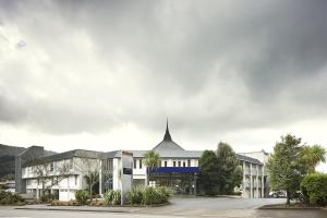 Picton Yacht Club Hotel, Hotely  Picton - big - 12