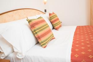 Hotel San Giacomo, Hotels  Cesenatico - big - 4