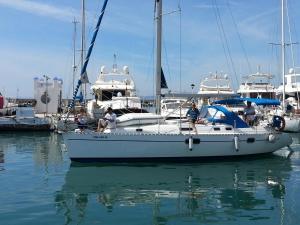 Inquieto, Boote  Estepona - big - 7