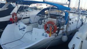 Inquieto, Boote  Estepona - big - 14