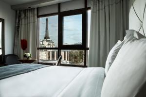 Hôtel Le Parisis (9 of 62)