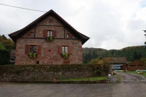 À L'Orée du Bois, Гостевые дома  Oberhaslach - big - 22