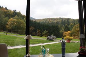 À L'Orée du Bois, Гостевые дома  Oberhaslach - big - 16