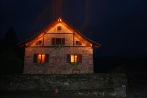 À L'Orée du Bois, Гостевые дома  Oberhaslach - big - 4