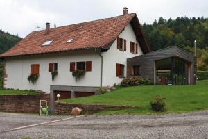 À L'Orée du Bois, Гостевые дома  Oberhaslach - big - 5