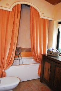 B&B Palazzo de Matteis, Bed & Breakfasts  San Severo - big - 10