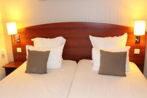 Comfort Hotel Cachan Paris Sud, Hotels  Cachan - big - 6