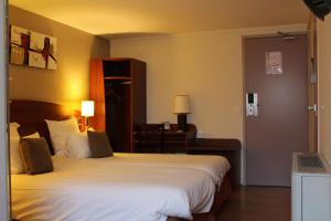 Comfort Hotel Cachan Paris Sud, Hotels  Cachan - big - 7