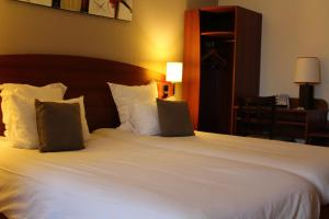 Comfort Hotel Cachan Paris Sud, Hotels  Cachan - big - 8
