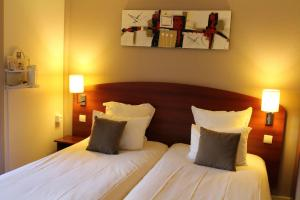 Comfort Hotel Cachan Paris Sud, Hotels  Cachan - big - 14