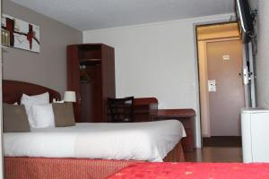 Comfort Hotel Cachan Paris Sud, Hotels  Cachan - big - 17