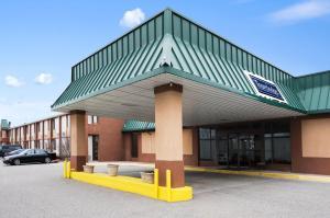 Travelodge Sturgis- Michigan, Motels  Sturgis - big - 29