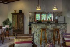Casa Natureza Brasil Guest House, Гостевые дома  Арраял-д'Ажуда - big - 38