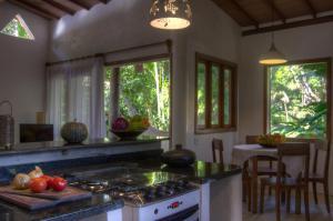 Casa Natureza Brasil Guest House, Гостевые дома  Арраял-д'Ажуда - big - 37