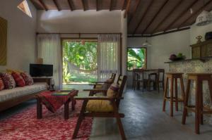 Casa Natureza Brasil Guest House, Гостевые дома  Арраял-д'Ажуда - big - 36