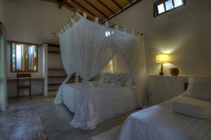 Casa Natureza Brasil Guest House, Гостевые дома  Арраял-д'Ажуда - big - 35