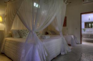 Casa Natureza Brasil Guest House, Гостевые дома  Арраял-д'Ажуда - big - 34