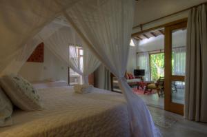 Casa Natureza Brasil Guest House, Гостевые дома  Арраял-д'Ажуда - big - 30