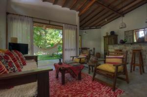 Casa Natureza Brasil Guest House, Гостевые дома  Арраял-д'Ажуда - big - 26