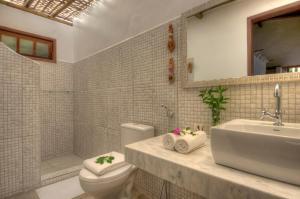 Casa Natureza Brasil Guest House, Гостевые дома  Арраял-д'Ажуда - big - 32
