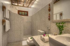 Casa Natureza Brasil Guest House, Гостевые дома  Арраял-д'Ажуда - big - 31