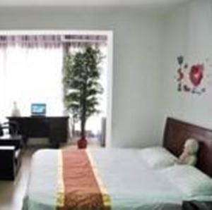 Jiajia Apartment, Ferienwohnungen  Shijiazhuang - big - 1