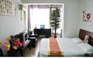 Jiajia Apartment, Ferienwohnungen  Shijiazhuang - big - 2