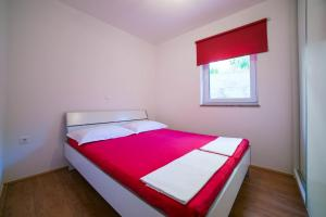 Apartments Bella, Apartmány  Novalja - big - 49