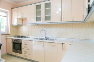 Apartments Bella, Apartmány  Novalja - big - 56