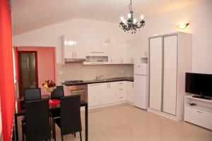 Apartments Bella, Apartmány  Novalja - big - 21