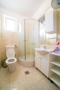 Apartments Bella, Apartmány  Novalja - big - 42