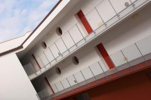 Residence Marina Fiorita, Apartments  Grado - big - 17