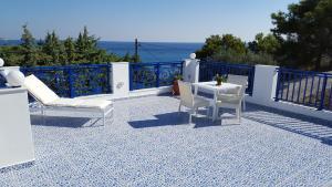 Mediterraneo Apartments, Apartmanhotelek  Arhángelosz - big - 1