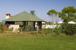 Residence Marina Fiorita, Apartments  Grado - big - 15