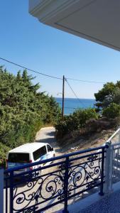 Mediterraneo Apartments, Apartmanhotelek  Arhángelosz - big - 36