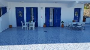 Mediterraneo Apartments, Apartmanhotelek  Arhángelosz - big - 22