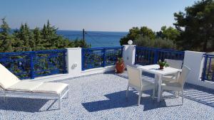 Mediterraneo Apartments, Apartmanhotelek  Arhángelosz - big - 37