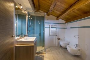 Villa delle Anfore, Pensionen  Scopello - big - 12