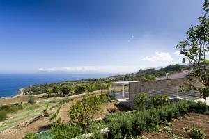 Villa delle Anfore, Pensionen  Scopello - big - 53