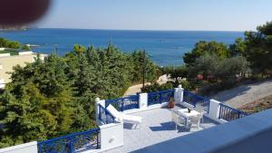 Mediterraneo Apartments, Residence  Archangelos - big - 20