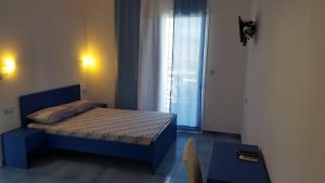 Mediterraneo Apartments, Apartmanhotelek  Arhángelosz - big - 10