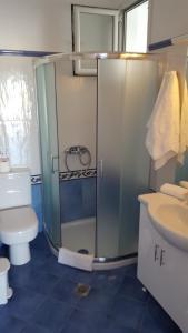 Mediterraneo Apartments, Residence  Archangelos - big - 24