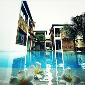 Paragon Inn, Hotels  Lat Krabang - big - 1